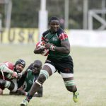 Witness: Slain rugby player Michael Okombe was violent at fateful party