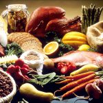Food is key in the fight against Covid-19