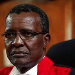 Maraga's replacement could be announced before his retirement