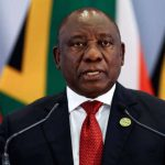 South Africa economy shrinks by half in second quarter