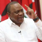 Uhuru says he won't seek elective position in 2022