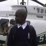 Raila gives Form One student chopper ride to join National School