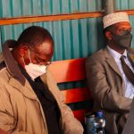 Former Sports CS Hassan Wario, co-accused in court for sentencing